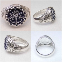 kriegsmarine ring