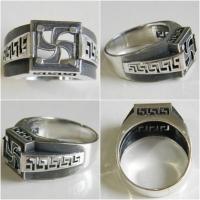 Славянское кольцо РОД