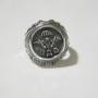 Серебряное кольцо ВДВ